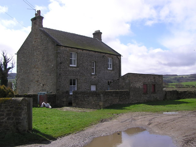 Sikelands Farm