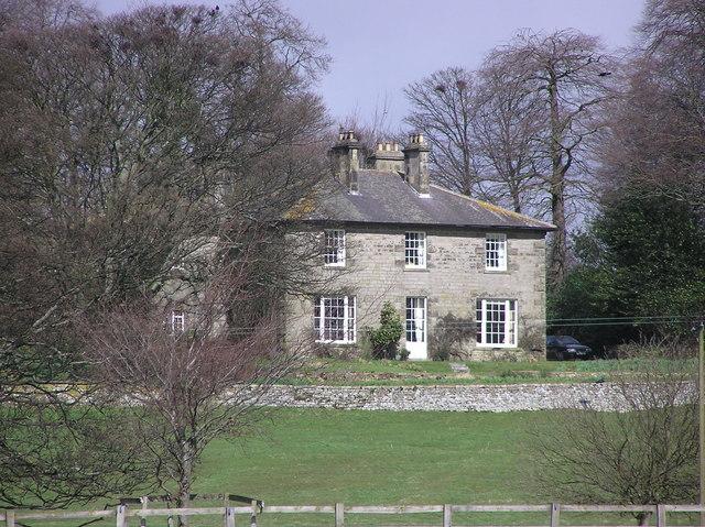 Dunsa Manor