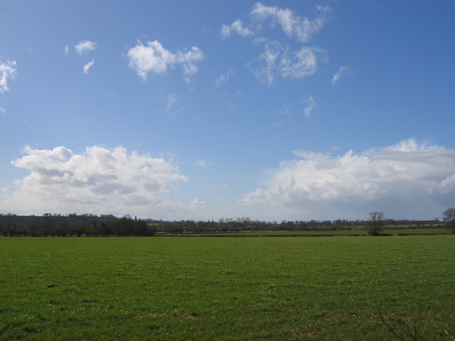 View towards Priors Hardwick