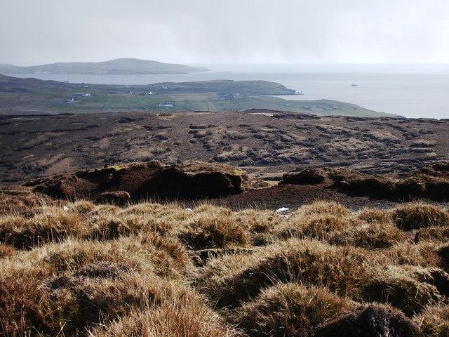 Flugarth Hill, Shetland