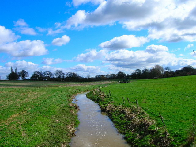 Chess Brook, near Henfield
