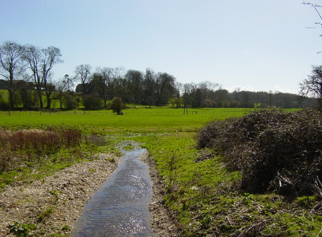 Racton Park Farm
