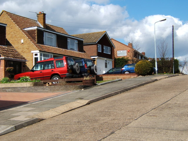 Crockenhall Way, Istead Rise
