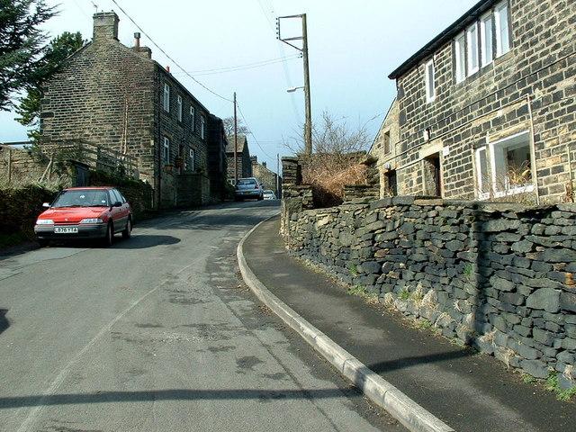 Manor Road, Netherton