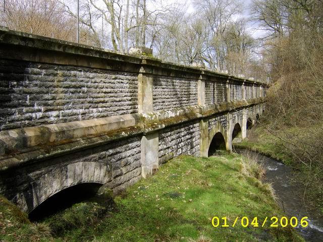 Hidden Aqueduct