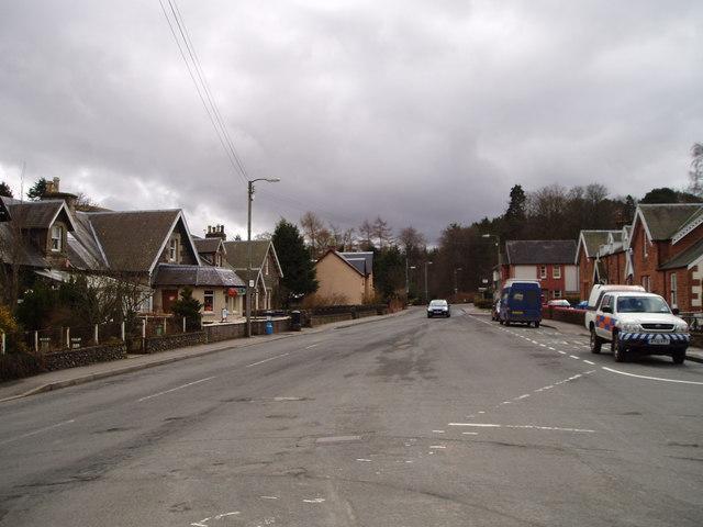 Abington Main Street