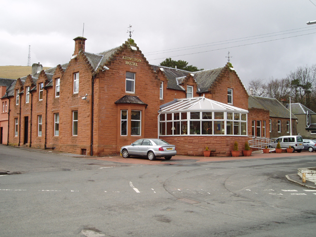 The Abington Hotel