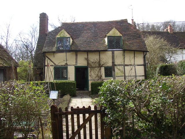 Oakhurst Cottage, Hambledon