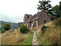 SO2923 : St Martin's Church by Dara Jasumani