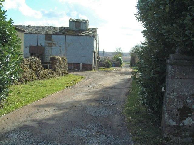Struthers Farm