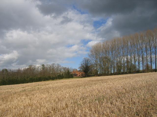 Pitwell Farm
