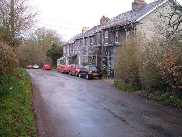 Stormsdown Cottages