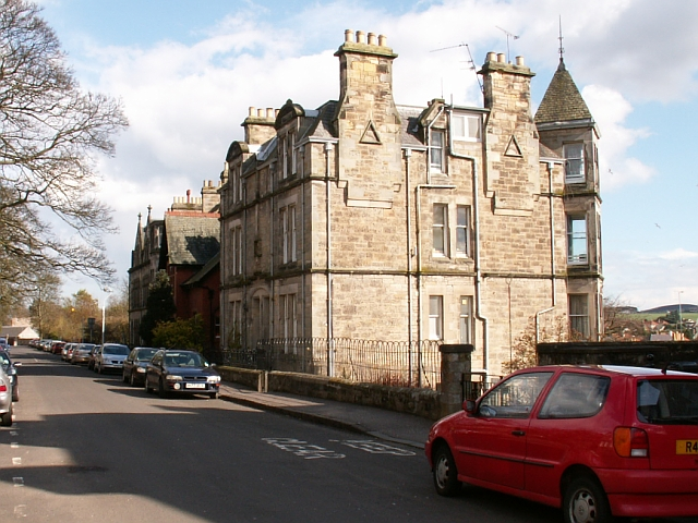 Queens Terrace, St Andrews
