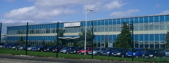 Halewood transmission plant, Jaguar