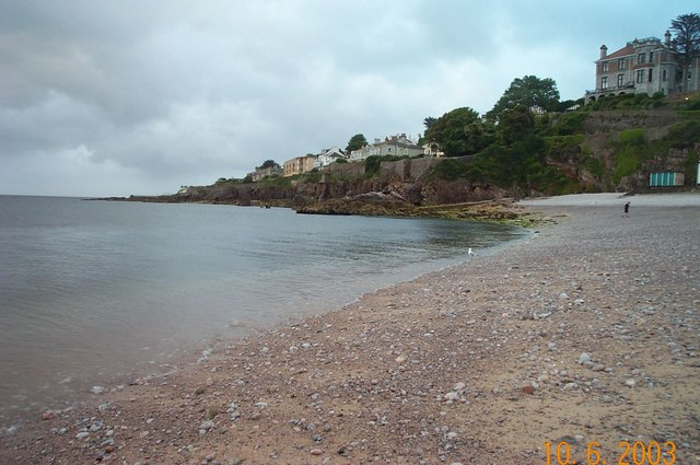 Breakwater beach - Brixham