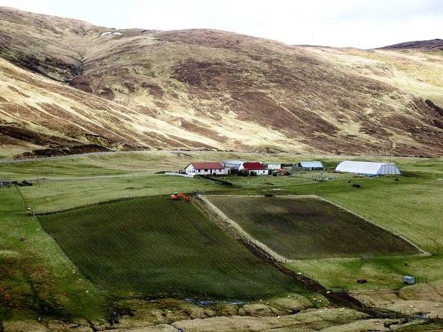 Souther House, Shetland