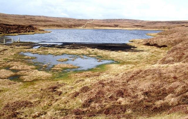 Sand Water, Shetland