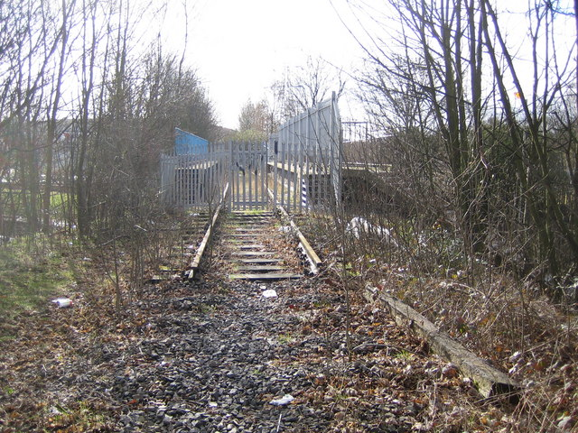 Dunstable: The end of the line