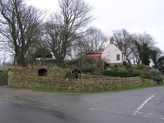 Lane Head Cottage : Nr.Hutton Magna