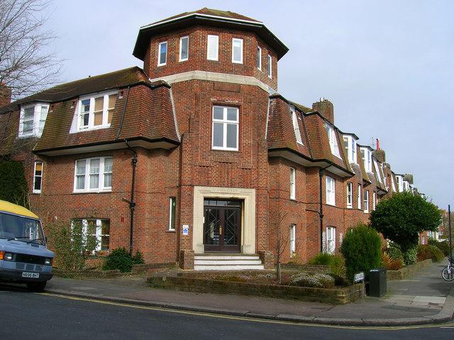 St Ann's Court