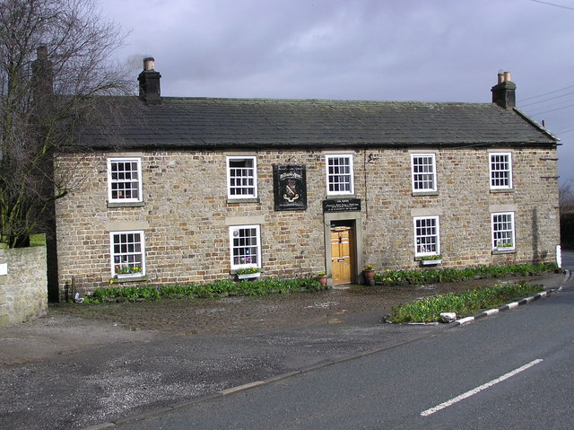 Milbank Arms, Barningham