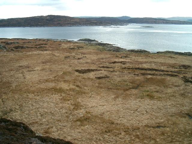 Loch Stornoway