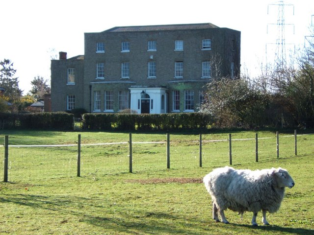 Ifield Court