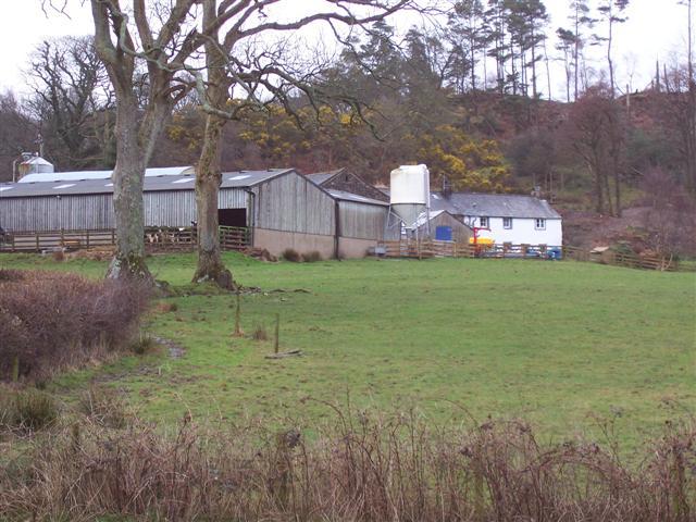 Hollins Farm.