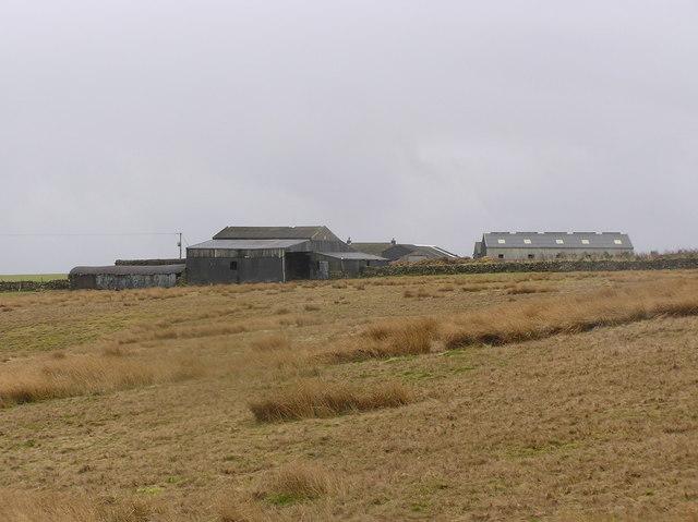 Long Green Farm.