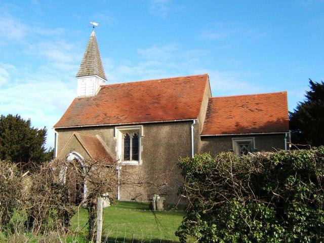 St Margaret's Church, Ifield