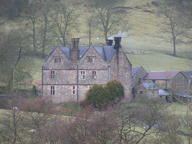 Broadmeadow Hall