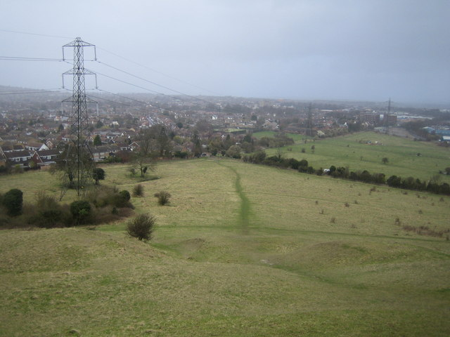 Dunstable: Blow's Down or Downs