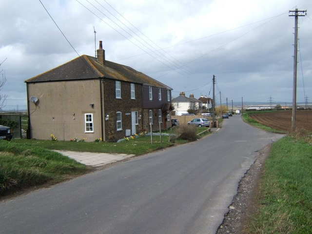 Green Farm Lane