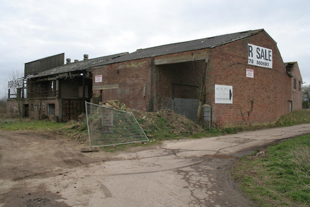 Bone Rendering plant in Bourne