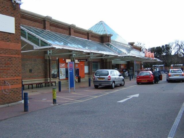 Sainsburys Gravesend