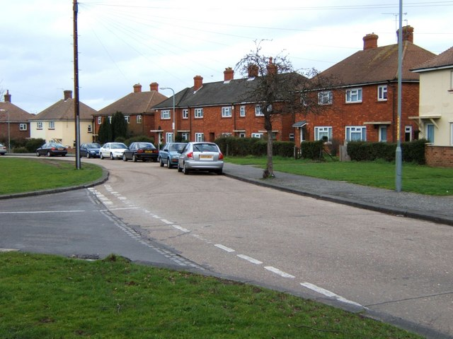 Snelling Ave Gravesend