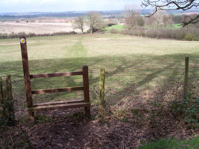 Path to Westhide