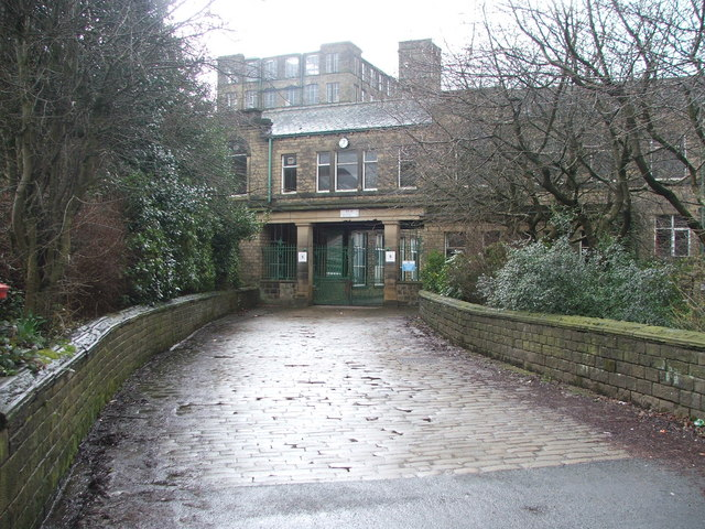 Bank Bottom Mills.