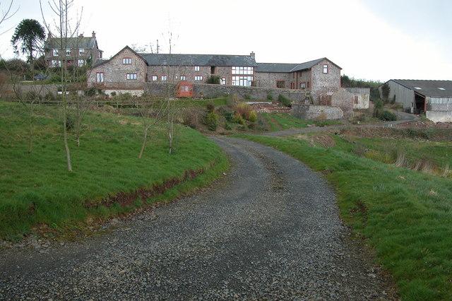 Great Hole Farm