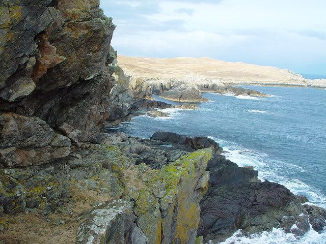 Brei Wick, Whalsay, Shetland