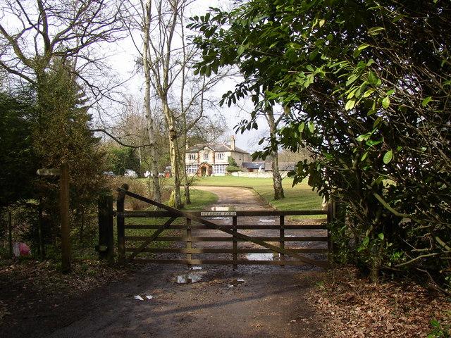Fullbrook Farm, Elstead