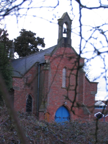 Six Hills Chapel