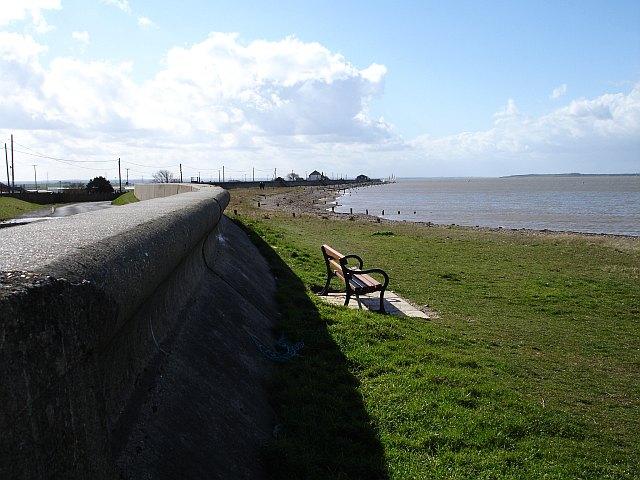 The Saxon Shore Way