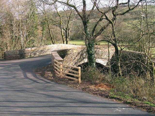 Cwmwysg bridge