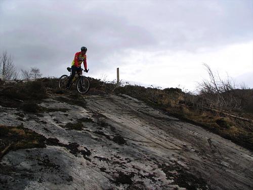 Cycle slab