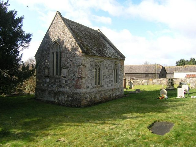 Chitterne, St Mary's Church, Wiltshire
