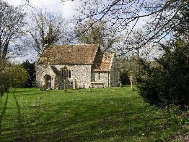 Rollestone, St Andrew, Wiltshire