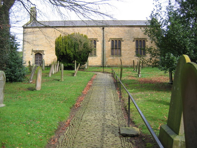 St. Stephen's Church, Snainton