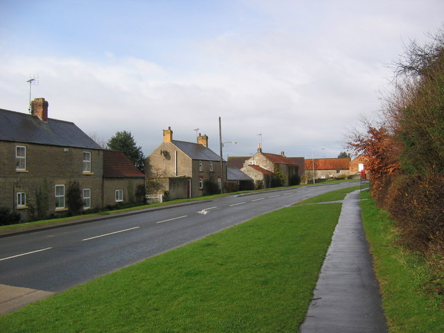 A170 Snainton