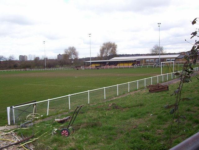 Kingsbury Town Football Club